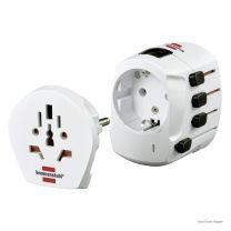 Brennenstuhl World Travel Adapter