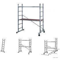 Brennenstuhl Ladder Scaffold