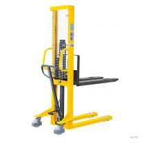 CW Manual stacker 1.5 t