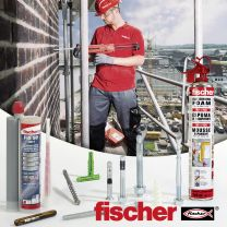 Fischer Innovative Fixing Solutions