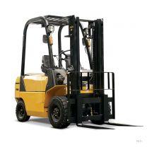 Hangcha Forklift Truck 3.0 t UD/Nissan Engine