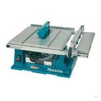 "Makita Table Saw 10"" 1650 W"
