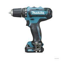 Makita Cordless Driver Drill 10.8 V