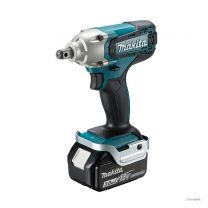 Makita Cordless Impact Wrench 18 V