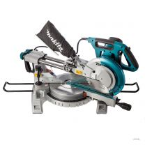 "Makita Slide Compound Mitre Saw 10"" 1430 W"