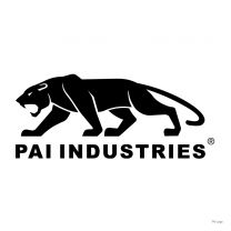 PAI airhose (42QE2122RP8 ), 30in x 1/2in P.T.