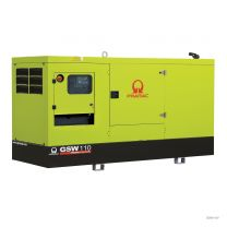 Pramac Power Generator 101.4 kVA