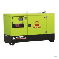 Pramac Power Generator 13.2 kVA