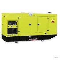 Pramac Power Generator 248.7 kVA