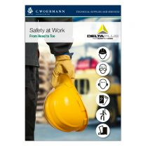 Delta Plus: safety at work, from head to toe