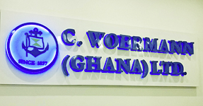 C. Woermann sign