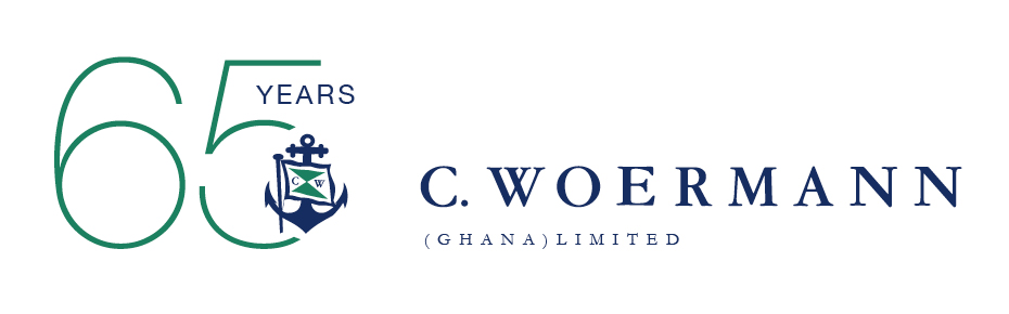 65 years C. Woermann (Ghana) Limited!